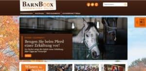 Barnboox